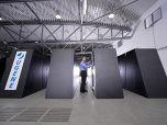 JUGENE - самый мощный в Европе суперкомпьютер