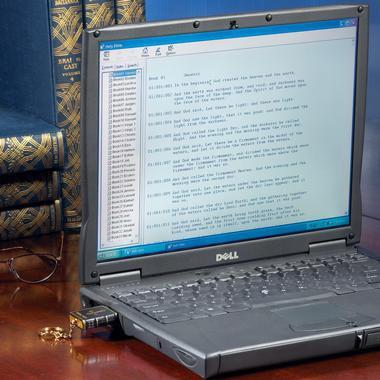 USB Библия