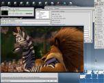 VideoLAN v.0.8.6e - транслятор потокового видео