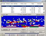 UltraDefrag 1.3.2 - дефрагментатор жестких дисков