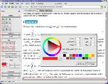 Amaya 9.3 – создание веб-страниц