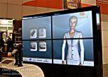 «Парк будущего»: виртуальные андроиды