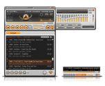 AIMP Classic 2.11 - популярный аудио плеер