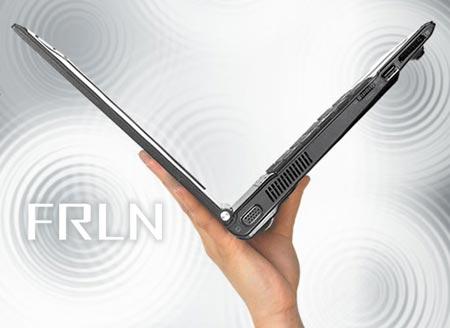 Ноутбук Frontier FRNL