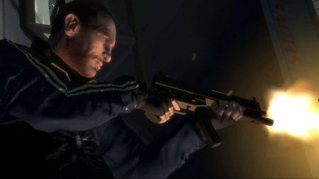 Planet GTA поведала об мультиплеере в GTA IV