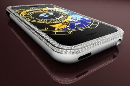 Самый дорогой iPhone приобрел бизнесмен из России