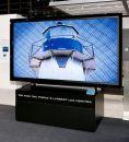 Sharp: новые ЖК-экраны с диагональю 2,75 метра