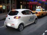 Subaru представит электромобиль R1e