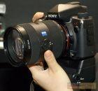 Камера Sony Alpha DSLR-A900 — 24,6-Мп на полном кадре