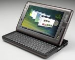 Мощный ультрамобильный ПК HTC Shift X9000