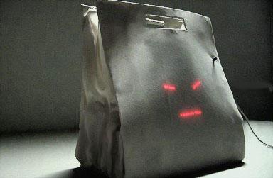 LadyBag - женская сумочка-концепт