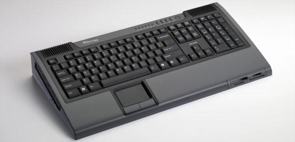 ZPC - компьютер в клавиатуре