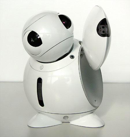 Умный робот ApriPoko