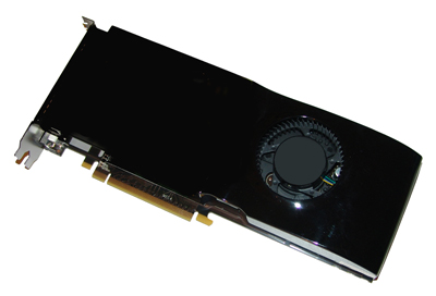 Первый тест GeForce 9800 GTX