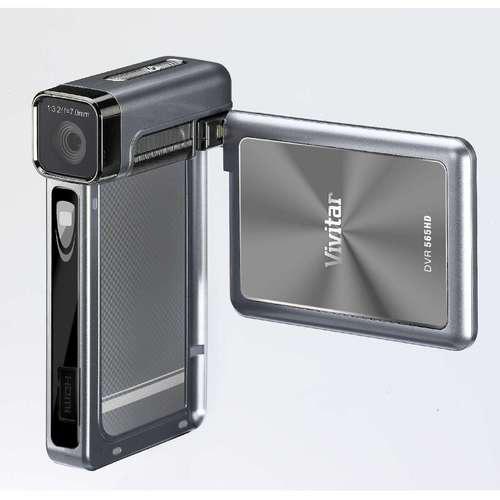 Rарманная HD-видеокамера Vivitar DVR565HD