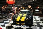 Lotus представила Exige GT3
