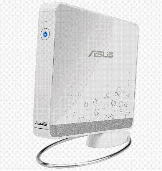 Так вот он какой ASUS Eee PC Desktop?