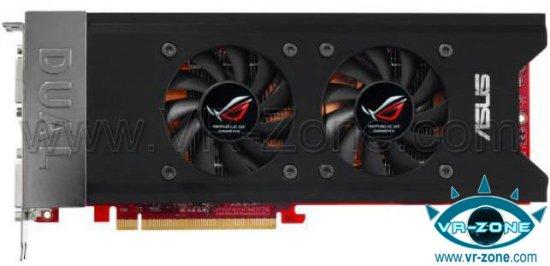 Radeon HD 3850 X2: новые детали