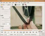 Avidemux 2.4.1 r3947 - редактор видеофайлов