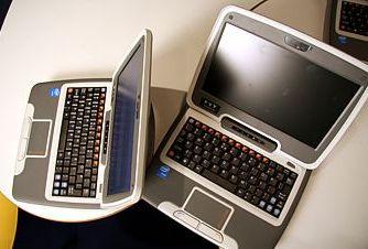 Intel представила Classmate PC второго поколения