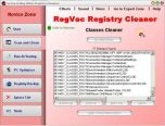 RegVac v.5.01.18 - чистильщик реестра