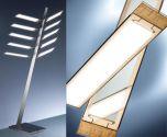 Первая в мире настольная лампа на базе OLED
