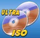 UltraISO 9.12.2463 - работа с образами дисков