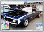Paint.NET v.3.30 Final - удобный графический редактор