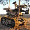 Военные роботы не оправдали себя в бою
