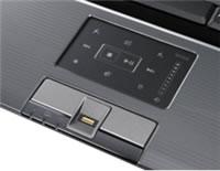 Ноутбук ASUS M70 с поддержкой Blu-ray и HD