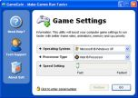 GameGain 2.4.14.2008 - оптимизатор ПК под игры