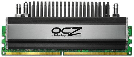 Cамая быстрая в мире память PC2-9200 Flex II DDR2