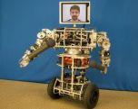 Робот-помощник uBOT-5