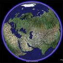 Google Earth v.4.3.7191 - 3D модель Земли