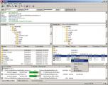 FileZilla v.3.0.9-rc1 - хороший FTP клиент