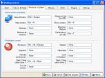 Hotkeycontrol XP v.6.3 - настройка горячих клавиш