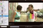 Miro 1.2.3 - просмотр потокового видео