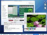WindowBlinds 6.1.55 - альтернативые стили для XP