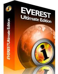 EVEREST Ultimate 4.51.1370 Beta - информация о железе ПК