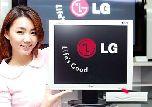 Новые TFT мониторы LG