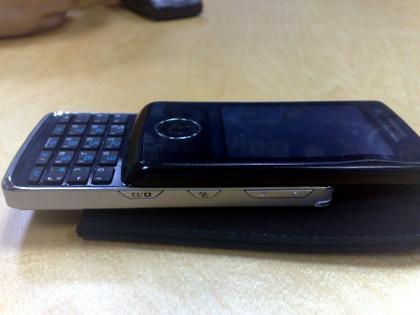 Sony Ericsson, Paris