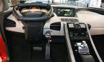 Nissan воплощает в реальность руль-джойстик