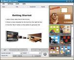 Xilisoft DVD Creator 3.0.36.0502 - авторинг DVD