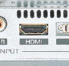 Новый разъём DVI взамен VGA