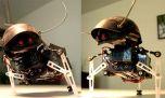 Забавные мини-роботы от Crafbu