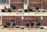 Робот-внедорожник на помощь солдатам США