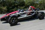 X-1 - самый резвый электромобиль