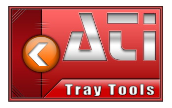 ATI Tray Tools v.1.4.7.1193 Beta - настройщик видеокарт ATI