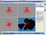 MilkShape 3D 1.8.3 - 3D-редактор для игр