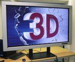 VMJ и Sharp создали самый большой 3D-дисплей